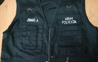 Akcijom policije u Zenici locirano i lišeno slobode lice zbog lažnog predstavljanja
