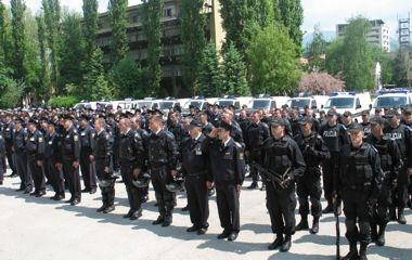 Policijski službenici MUP-a ZDK lišili slobode lice koje na objavljenom snimku fizički napada žensku osobu i zadaje joj udarce