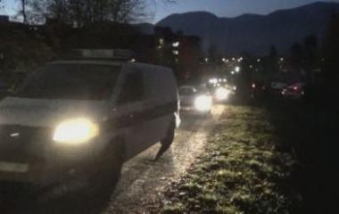 """U okviru operativne akcije """"MREŽA I"""", policijski timovi Uprave policije MUP-a ZDK vrše pretrese na 24 lokacije"""