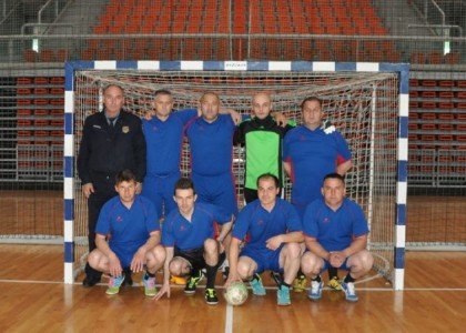 policijada mali nogomet 7