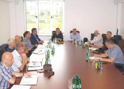 saopcenje sastanak projekat faktori radikalizacije juli 2019. 1